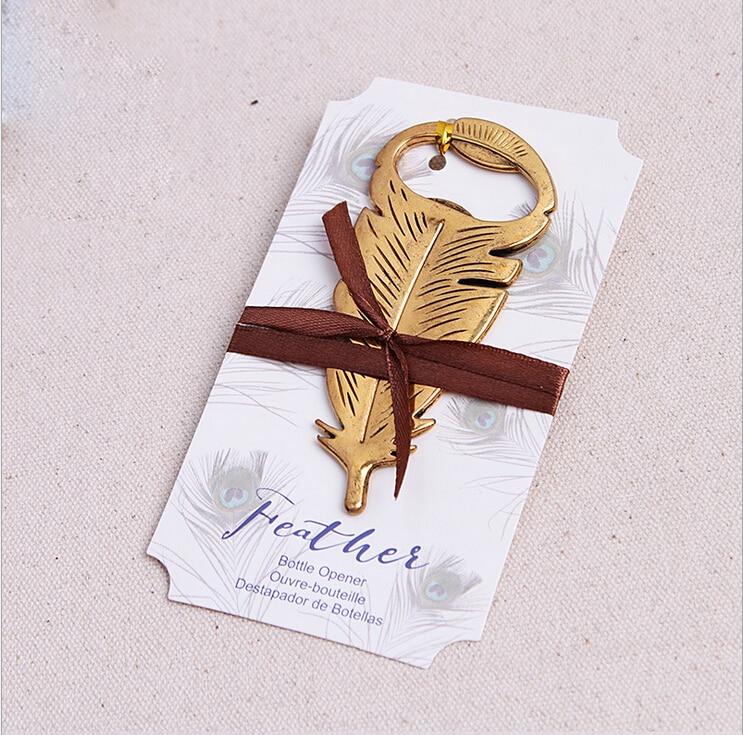 paunovo perje otvarač za boce otvarač za zlatne boce favorizira - Kuhinja, blagovaonica i bar - Foto 2