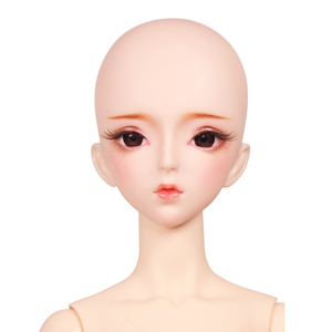 Image 2 - DBS doll 1/3 BJD nude doll Make up eyes AI  MSD SD Kit Toy  Gift