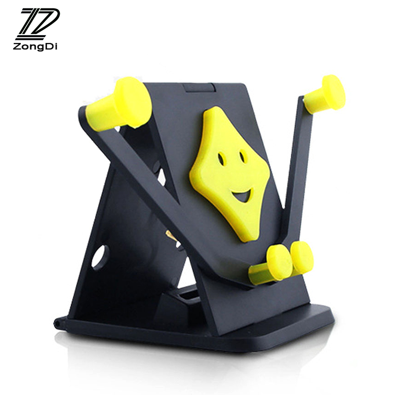 ZD Car smile <font><b>phone</b></font> stand Multifunction <font><b>holder</b></font> For Citroen c4 c5 c3 Alfa Romeo 159 147 Mitsubishi lancer <font><b>Mazda</b></font> 3 <font><b>6</b></font> Suzuki swift image