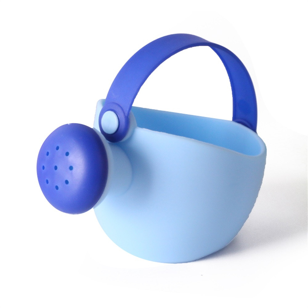 TELOTUNY  Random Color Hot new summer children's play water beach toys Watering Pot Bathroom bath  shower water toy tool Z0524