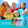 New Kid GPS Smart Watch Wristwatch Call Location Finder Locator Device Tracker for Kid Safe Anti Lost Monitor Baby Gift