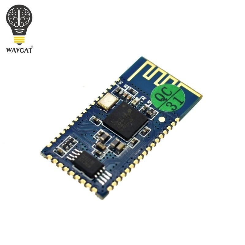 WAVGAT CSR8645 4.0 Low Power Consumption Bluetooth Stereo Audio Module Supports APTxWAVGAT CSR8645 4.0 Low Power Consumption Bluetooth Stereo Audio Module Supports APTx
