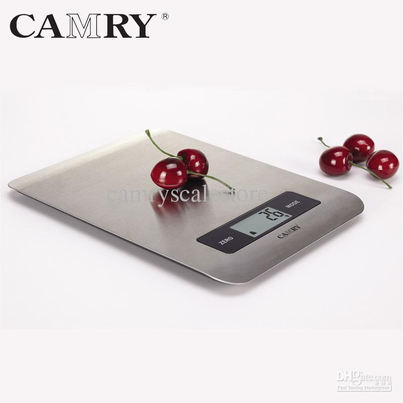 Charmant Cheap Kitchen Scale Digital Scale Best EK9210K 1 X 3V CR2032 Lithium (not  Included) Kitchen Scale In Bathroom Scales From Home U0026 Garden On  Aliexpress.com ...