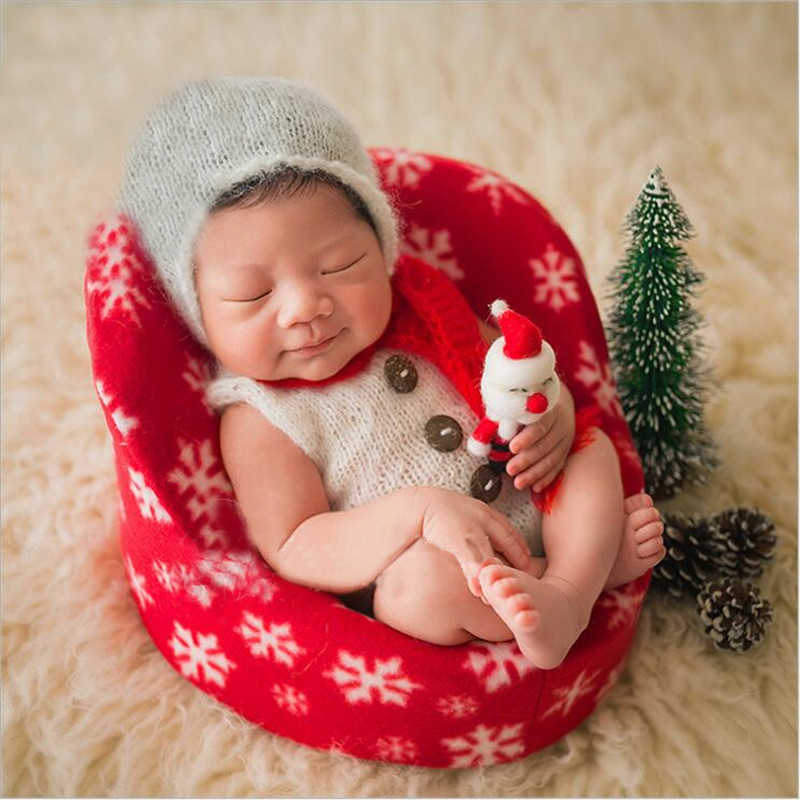 Detail Feedback Questions About Newborn Christmas Clothes Crochet