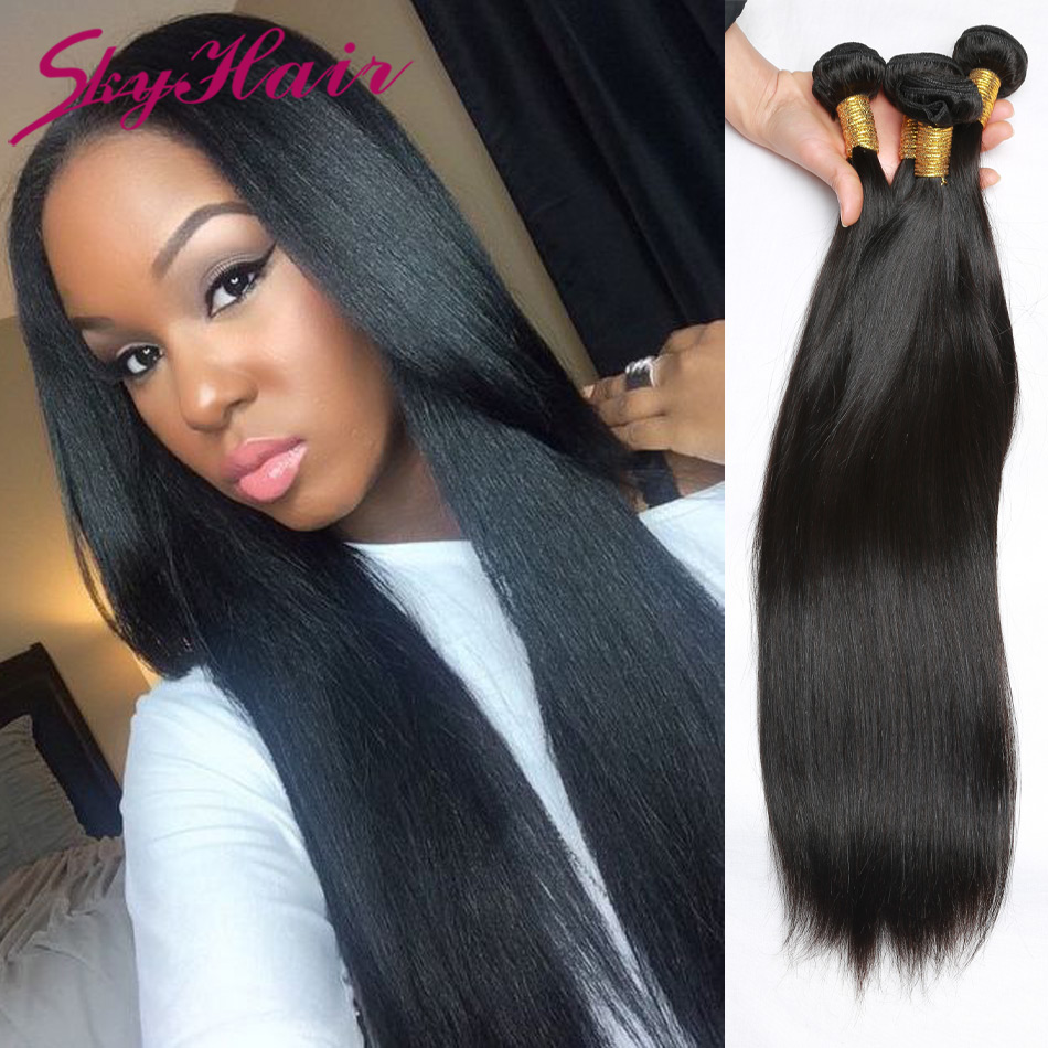Popular Human Hair Weave Chocolate-Buy Cheap Human Hair Weave ...