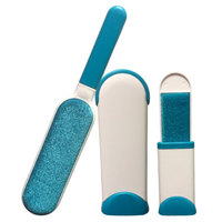 Multifunction Dog Cat Brush Hair Remover Clothing Swivel Magic Lint Brush For Pet Hair Lint And