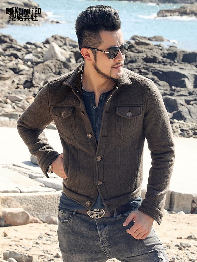 SIMWOOD 2019 New autumn Jackets Men Casual Brand Thin Coats Fashion Slim Male Black Windbreaker Jackets
