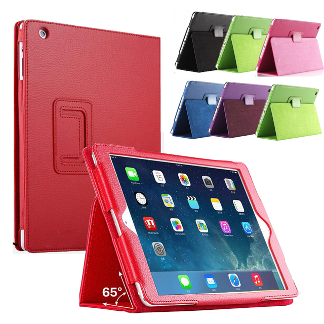 New Coque for iPad mini 4 Case Smart Flip Stand A1538 A1550 Shockproof Protective 7.9'' Cover for iPad mini 4 Smart Cover