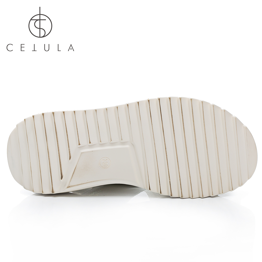 46792e1b54a16a  Cetula 2018 Handcrafted Summer Leisure Circular Sequins X Strap Women  Slingback Sandal Shoes ft. Padded Sole Wedged Heels-in Middle Heels from  Shoes on ...