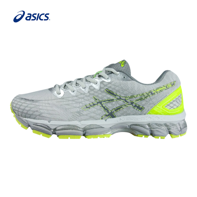 ASICS GEL-NIMBUS 17 Encapsulated Cushioning Breathable Running Shoes Active  Retro Sports Sneakers for Men e3f090dfa