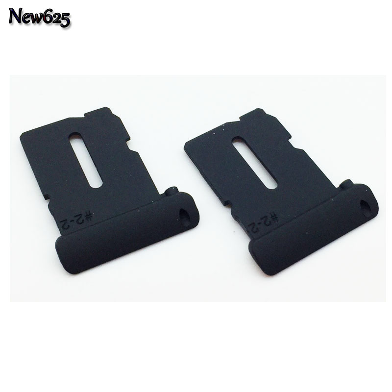 For Motorola Moto Nexus 7 SIM Card Reader Tray Holder Slot Connector Replacement Parts New Original