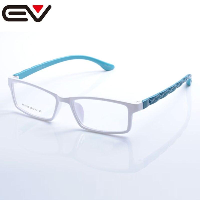 Armações de Óculos de Prescrição Óptica Quadros de óculos Óculos Lentes  Opticos EV1085 Monturas De Óculos Armações de Óculos de Olho Para As  Mulheres 73bc267f63