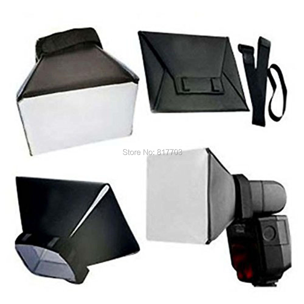 Camera Camera Dslr Accessories olympus dslr accessories reviews online shopping foldable flash diffuser light softbox for canon eos 5d mark ii 7d 20d sony sigma minolta camera accessories