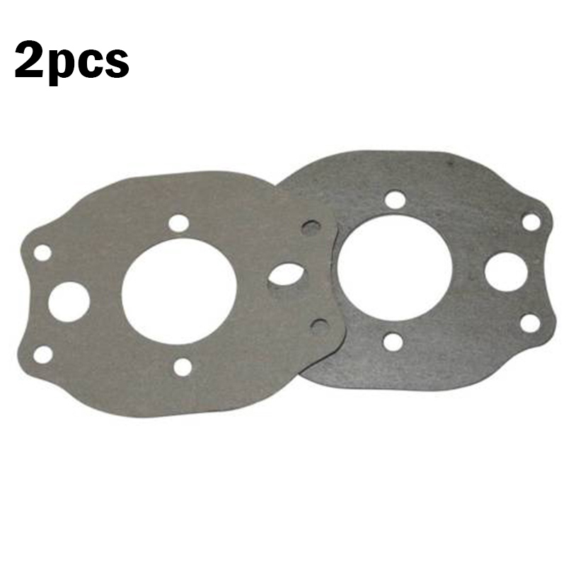 2x Carburetor Carb Gaskets Fits For Husqvarna 36 41 136 141 137 142 Chainsaw