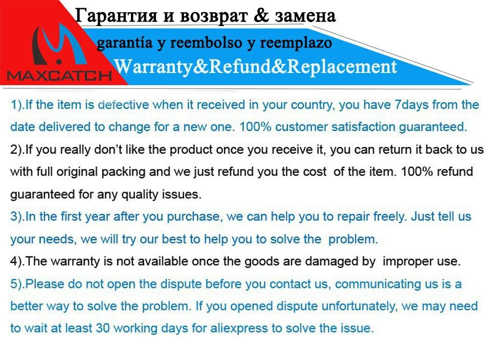 4444 Warranty&Refund&Replacement