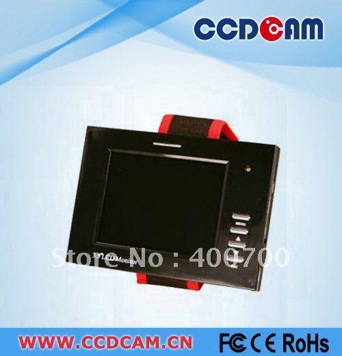 "3.5""TFT-LCD LCD monitor"" TFT LCD monitor ET-305 cctv tester"