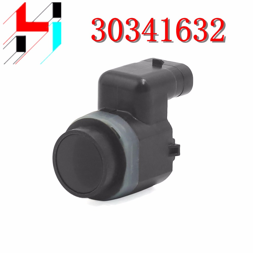 Parking Sensor 30341632 For Volvo Ultrasonic Sensor 4pcs Free Shipping Parking Assistance Energetic
