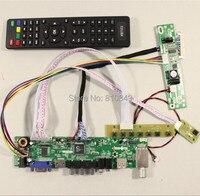 TV/PC/HDMI/CVBS/RF/USB/SES lcd denetleyici Kurulu 21.5 inç için VST29.03B T215HVN01.0 M215HW03 V1/2