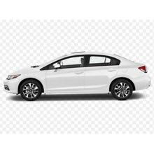 13 шт./лот, белый интерьерный светильник ing+ 2 шт., 7440 желтый задний Поворотный Светильник для Honda Civic