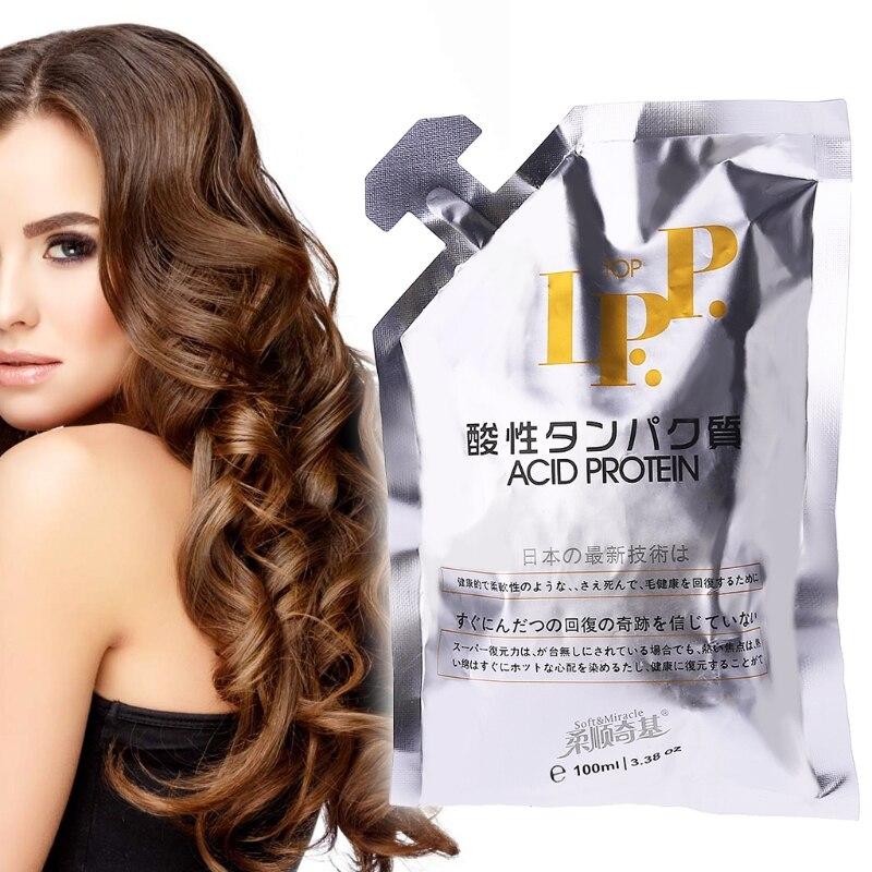 Feuchtigkeitsspendende Professionelle Trockenen Beschädigt Wartung Keratin Reparatur Behandlung Haar Maske Verschiedene Stile Haarpflege Und Styling Schönheit & Gesundheit