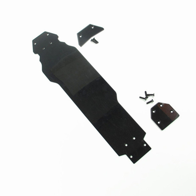 Tekno sct410 3 chassis protector