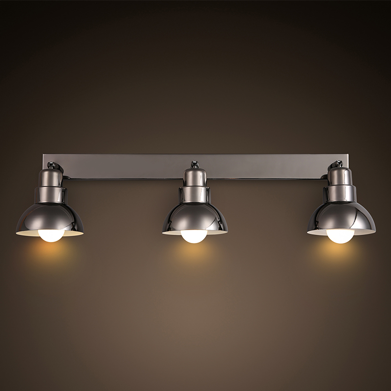 Kc лампы / скандинавский минималистский тщеславие ванной раковина творческий зеркало свет