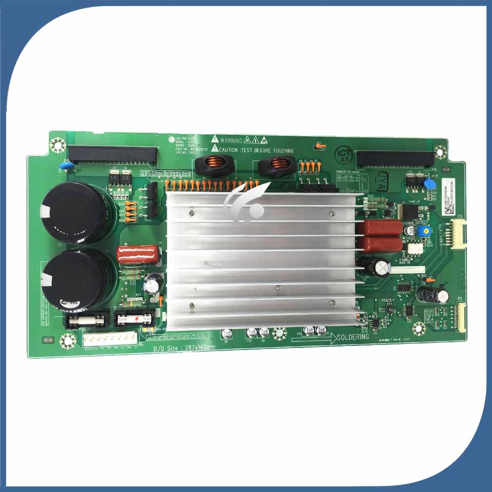 original for 6870QZE013C 6871QZH033A ZSUS Board 6870QZE013B for RZ-42PX11 42EDT41 RU-42PX10C second-handoriginal for 6870QZE013C 6871QZH033A ZSUS Board 6870QZE013B for RZ-42PX11 42EDT41 RU-42PX10C second-hand
