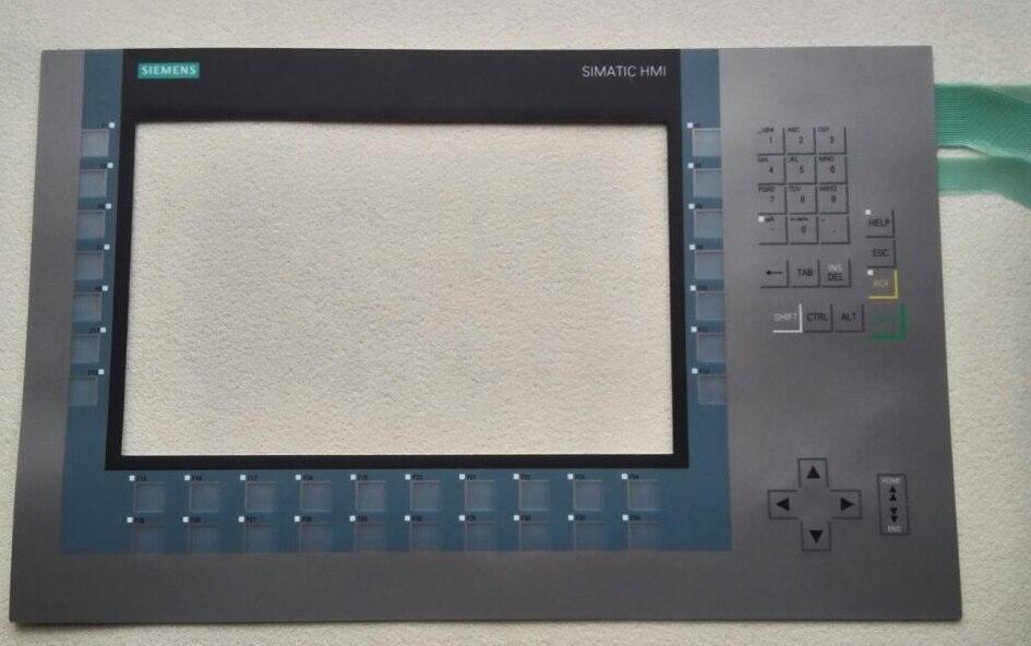 6AV2124-1MC01-0AX0 6AV2 124-1MC01-0AX0 KP1200 Touch Screen e Tastiera A Membrana, TRASPORTO VELOCE6AV2124-1MC01-0AX0 6AV2 124-1MC01-0AX0 KP1200 Touch Screen e Tastiera A Membrana, TRASPORTO VELOCE