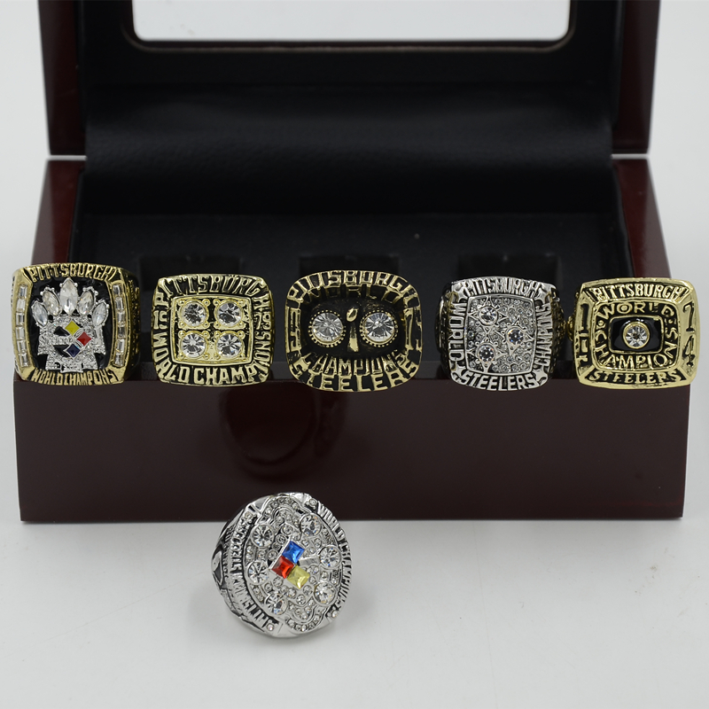 Popular Steelers Ring-Buy Cheap Steelers Ring lots from China Steelers Ring suppliers on