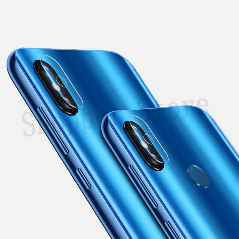 Back Camera Lens Tempered Glass For Xiaomi Play Note3 Mi8 SE A2 Lite Mi6X 5X A1 PocophonF1 For Redmi 7 6Pro Mix2 2S Max 3 Pro S2