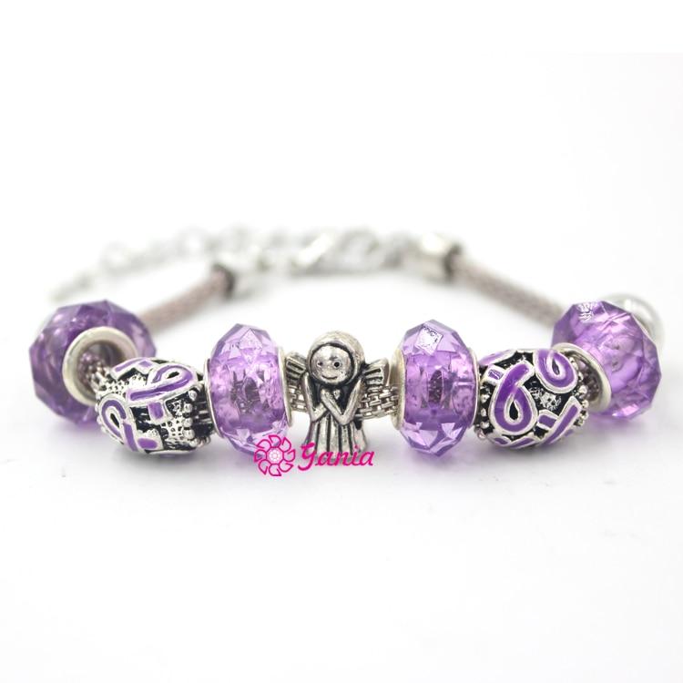 buy wholesale pancreatic cancer ribbon from china