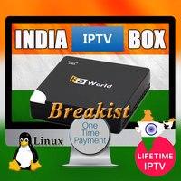 Breakist itpv India support India Pakistan iptv Brasil 5000+Lives mag box Youtube lifetime service pk x96 max android box