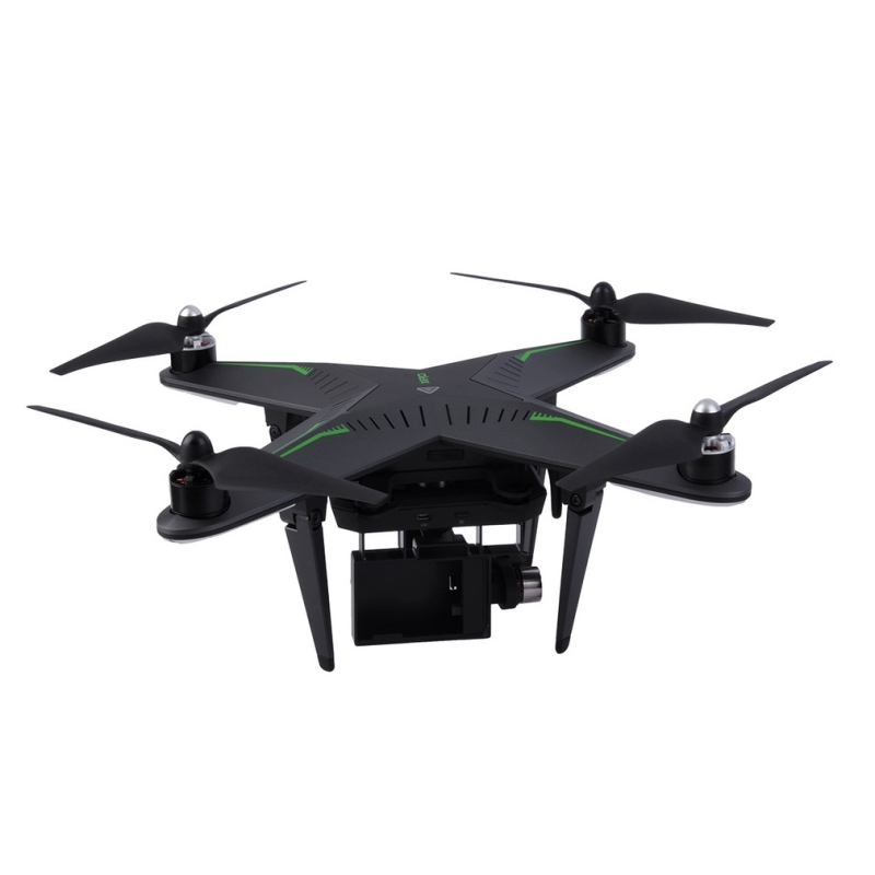 Original Zero XIRO XPLORER G RC Quadcopter with 3 Axis Camera Gimbal support GoPro3 and GoPro4 xiro zero xplorer v professional helicopter fpv 5 8g 4 axis rc quadcopter drone with 1080p camera 5200ma battery freeshipping