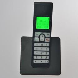 GSM portatile telefono quad band 850/900/1800/1900 MHZ GSM wireless palmare telefono per family office miniera montagna remoto uso