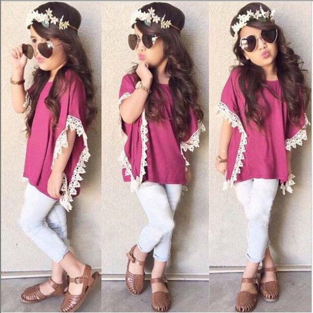 High fashion baby girl clothes 100