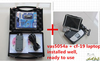 ODIS 4 23 VAS5054A OKI Full Chip VAS 5054A Bluetooth Full Software Installed In CF19 Toughbook