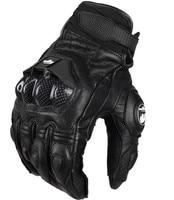 Free Shipping The New Furygan AFS6 Free International Racing Gloves Motorcycle Gloves