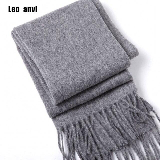 Lüks marka Kış eşarp 100% yün kaşmir şal bandana kadın eşarp moda ve sarar gri erkek eşarp panço pashminas