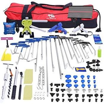 PDR безболезненные наборы для тела, наконечники для дверей, набор для стартера, набор инструментов для авто, набор инструментов для ремонта, м...