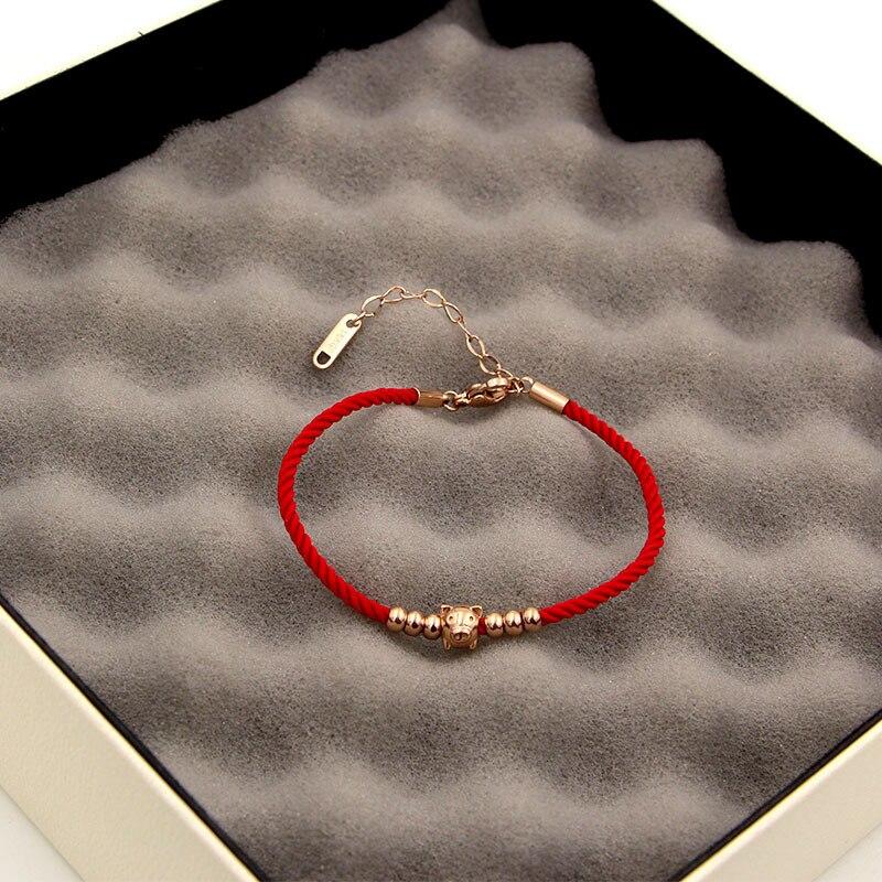 S925 sterling bracelet en argent micro inlay 3A zircon naturel d'eau douce perle de mode polyvalent bijoux