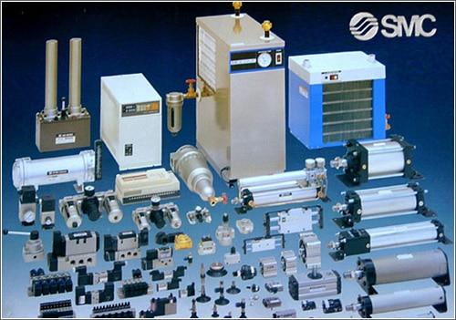 BRAND NEW JAPAN SMC GENUINE VACUUM GENERATOR ZH07DS-01-01-01 brand new japan smc genuine pressure switch pse561 01
