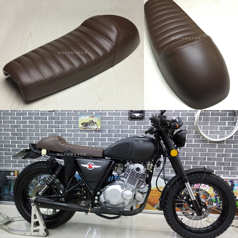 Cafe Racer Bike Seat Caferacer Wbi
