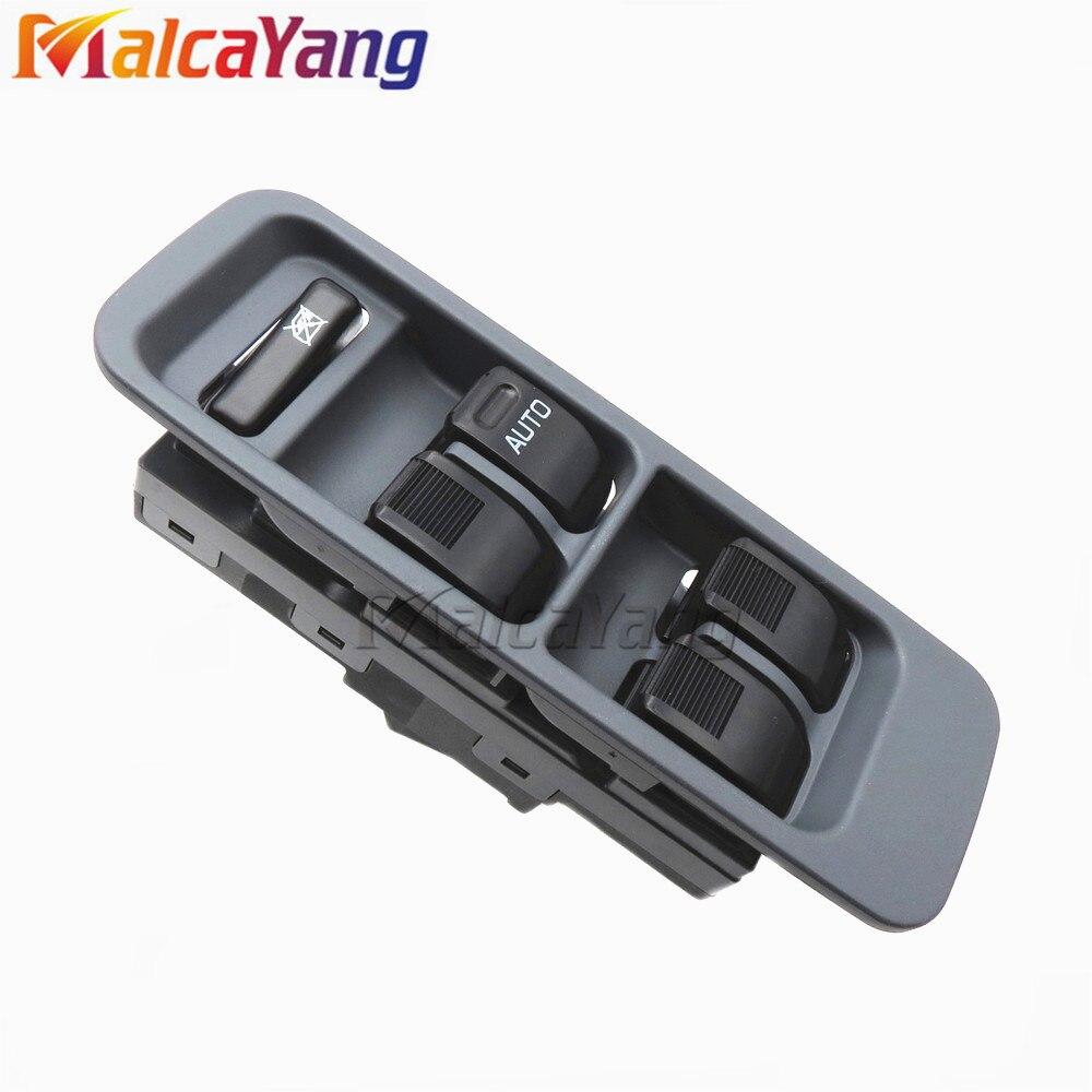 Lado derecho del interruptor de la ventana sin auto para Daihatsu Sirion 98-01 os terios SERION yrv para Toyota CAMI 84820 -97201