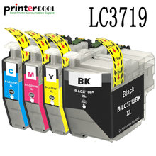 LC3717 LC3719 ink cartridge for brother MFC-J2330DW J3930DW LC3717 LC3719 Printer lc3619 lc3617 lc3619xl compatible ink cartridge for brother mfc j2330dw mfc j2730dw mfc j3530dw mfc j3930dw printer