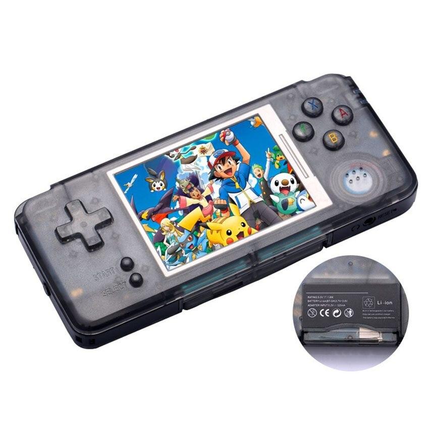 Rétro De Poche Jeu Console 3.0 pouce Console Intégré 3000 Jeux Classiques Soutien Pour GBA/NEOGEO/CP1/CP2