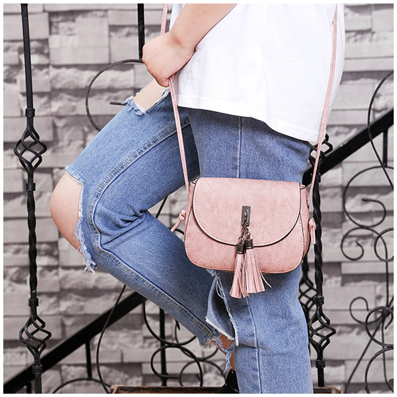 Explosion promotion in 2019, low price one day snapped up, Handbags, Fashion Shoulder Bags Black one size 40