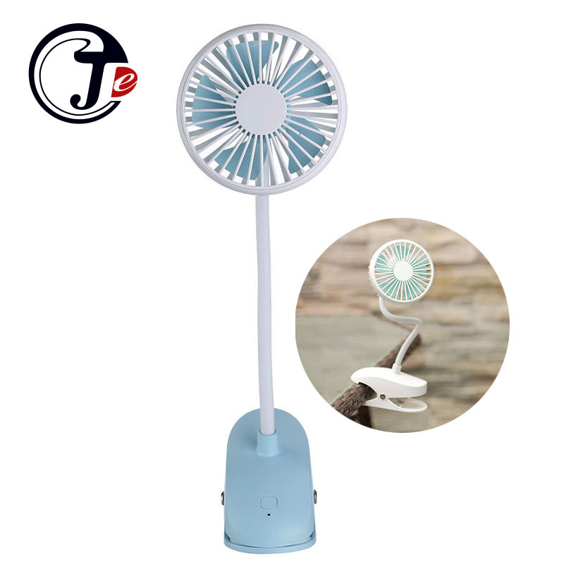 Portable Clip Fan Mini Air Cooler Conditioner Conditioning with Rechargeable Battery Handheld Ventilador Fans USB Fan for Home handheld cartoon mini fan usb portable fan for home outdoor desk rechargeable air conditioner with 1200ma rechargeable battery