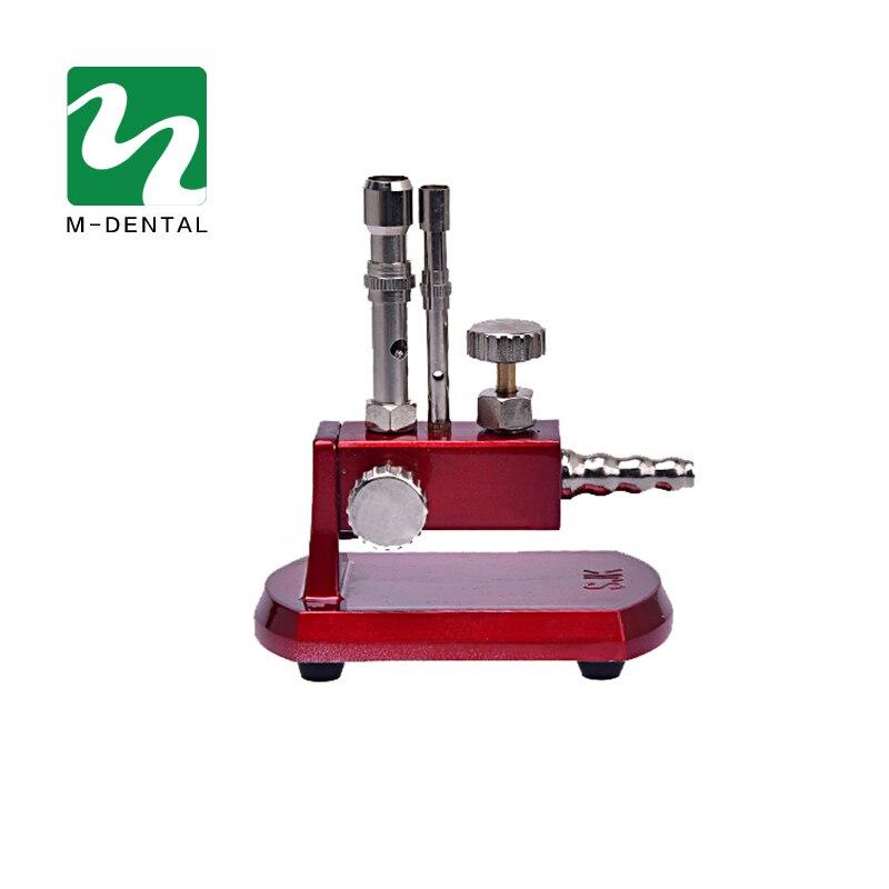 1 PC Dental Micro Bunsen Burner Rotatable Gas Propane Light Lab Equipment Free Shipping lab bunsen burner free shipping
