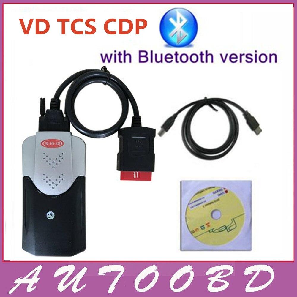 Цена за 2015. 1. R1 Бесплатная активировать/2015. R3 Keygen CDP с самым лучшим NEC Реле VD TCS CDP PRO с Bluetooth новый автомобиль VCI Грузовик инструменту диагностики