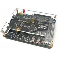 Altera MAX V Development Board 5M570T100CN Diy Learning Board with TTP224 Touch IC